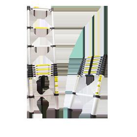 scale professionali estensibili multiposizione