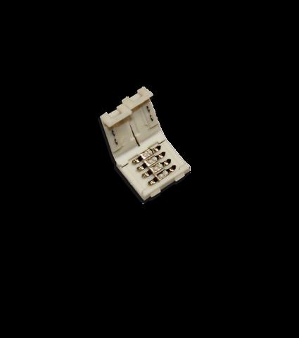 Connettore per Striscia Bobina Led 5050 (uso interno)
