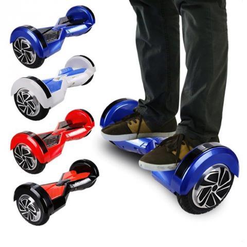 monopattino elettrico balance scooter