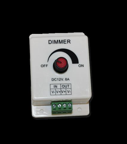DIMER EC-LED-D1M1-81