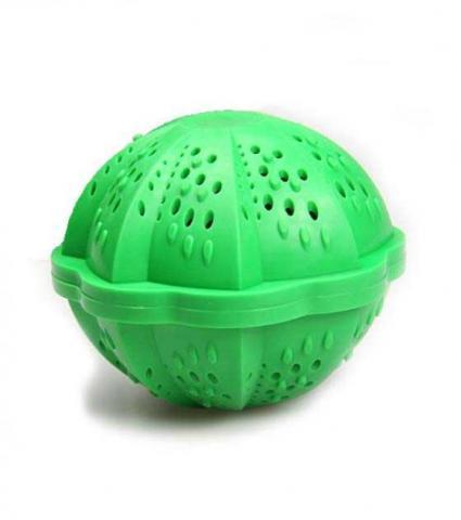 Palline Di Ceramica Per Lavatrice.Eco Washball Palla Magica Ecologica Lavaggi Per Lavatrice Bio Kawin