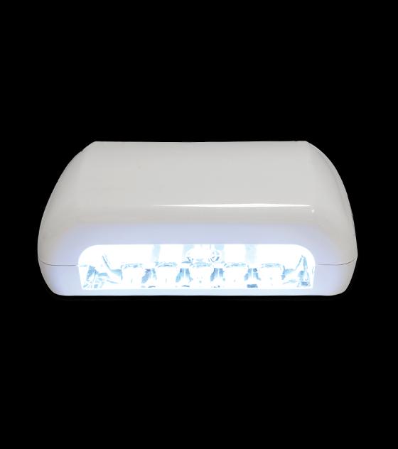 LAMPADA UV MANICURE FORNETTO NAIL ART 45W