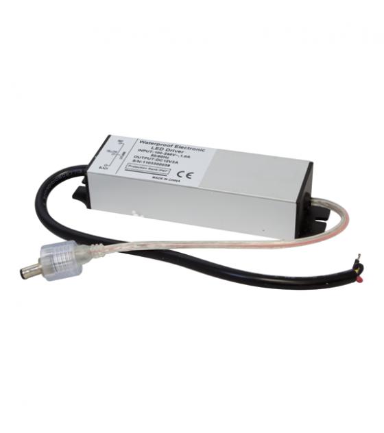 Trasformatore Alimentatore Impermeabile IP67 36W