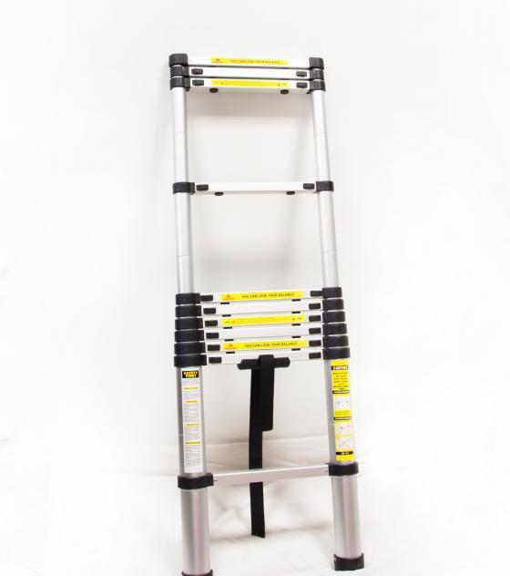 scala estensibile professionale 2 metri