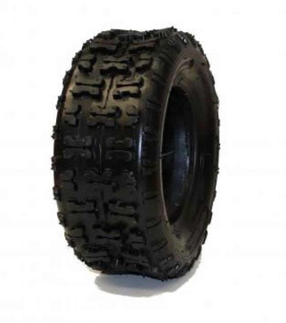 GOMME DA 6 POLLICI PER MINI QUAD ATV 13.5-6'
