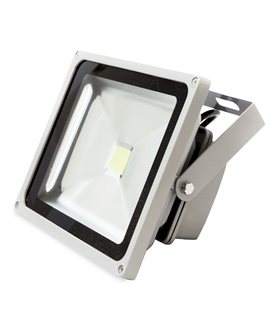 FARETTO LED FLOOD LIGHT 20 W BIANCO FREDDO