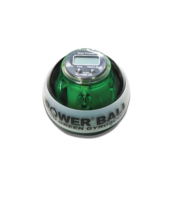 powerball neon verde pro