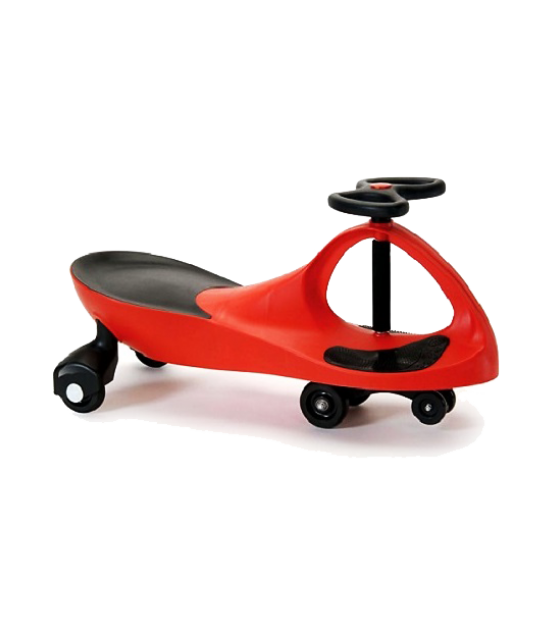 COASTER CAR ROSSA PLASMA