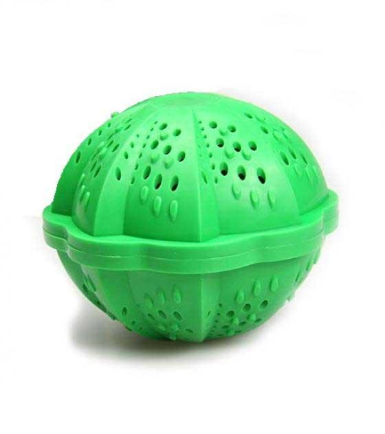 washball ecowashball pallina lavatrice bucato
