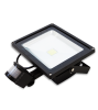 FARETTO LED FLOOD LIGHT 30 W CON SENSORE